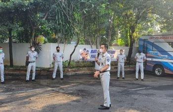 "Tingkatkan Motivasi Pegawai, JR Bali Lakukan ""Monday Sharing"""