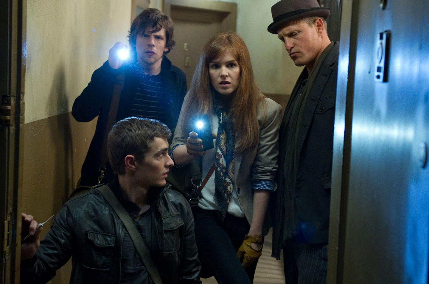 Sinopsis FilmNow You See Me: Second Art