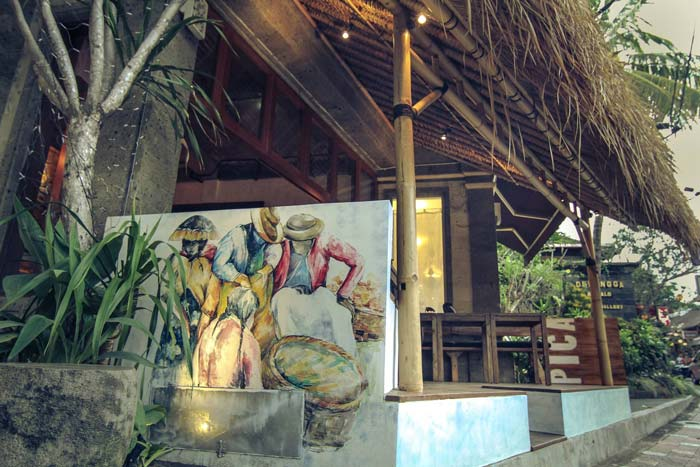 Pica South American Kitchen Ubud